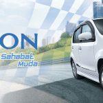 Daihatsu Sirion Sporty