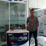 Foto Penyerahan Unit 12 Sales Marketing Mobil Dealer Toyota Purwokerto Danu