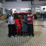 Foto Penyerahan Unit 15 Sales Marketing Mobil Dealer Toyota Purwokerto Danu