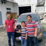 Foto Penyerahan Unit 34 Sales Marketing Mobil Dealer Toyota Purwakarta Danu