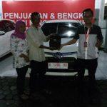Foto Penyerahan Unit 36 Sales Marketing Mobil Dealer Toyota Purwakarta Danu