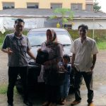 Foto Penyerahan Unit 7 Sales Marketing Mobil Dealer Toyota Purwokerto Danu