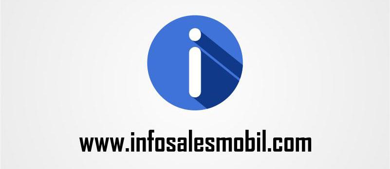 Iklan Info Sales Mobil