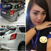 sales-marketing-mobil-dealer-datsun-manado-leidy