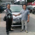 Foto Penyerahan Unit 4 Sales Marketing Mobil Dealer Suzuki Medan Ipan