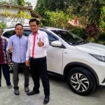 DO 1 Sales Marketing Mobil Dealer Toyota Ayip