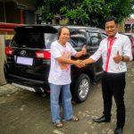 DO 3 Sales Marketing Mobil Dealer Toyota Ayip