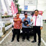 DO 5 Sales Marketing Mobil Dealer Toyota Ayip
