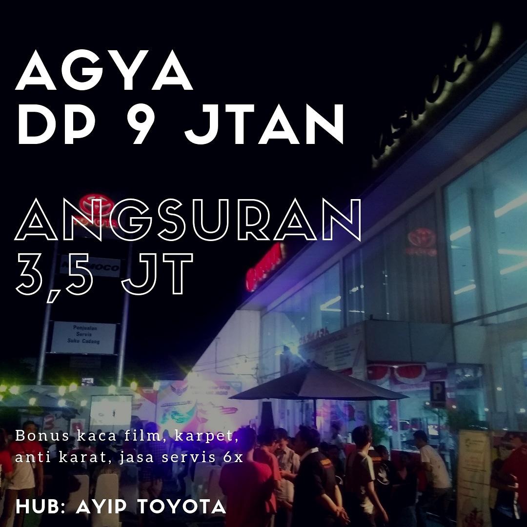 Promo 1 By Ayip