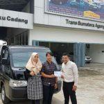 DO 1 Sales Marketing Mobil Dealer Suzuki Erwin