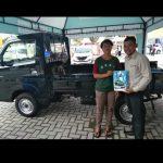 DO 2 Sales Marketing Mobil Dealer Suzuki Erwin