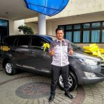 DO 2 Sales Marketing Mobil Dealer Toyota Ayip