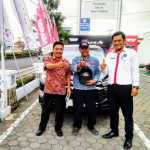 DO 5 Sales Marketing Mobil Dealer Toyota Ayip