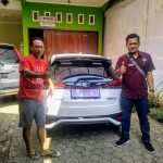 DO 6 Sales Marketing Mobil Dealer Toyota Ayip