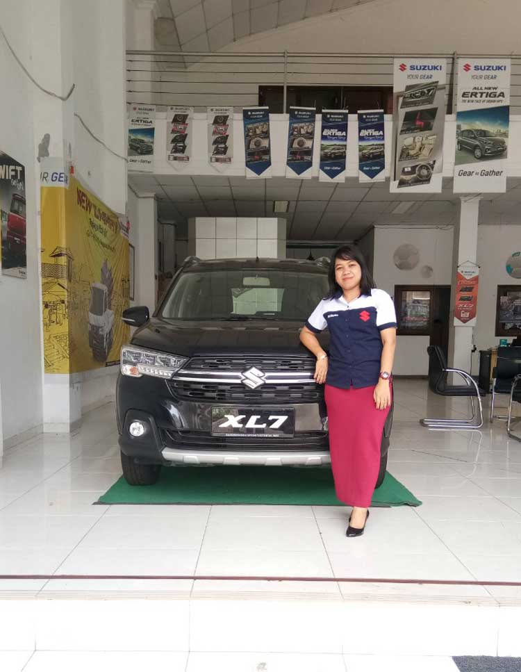 Suzuki Tenggarong